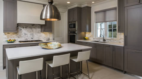 Interior Design Services For Upscale Kitchens And Baths