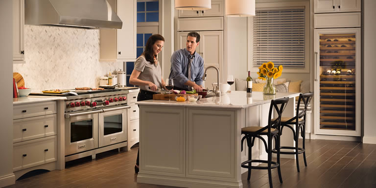 Nordic Kitchens U0026 Baths Inc. Carries A Complete Line Of Appliances,  Cabinets, Countertops, Faucets And Fixtures To Add A Touch Of Elegance To  Your Kitchen ...