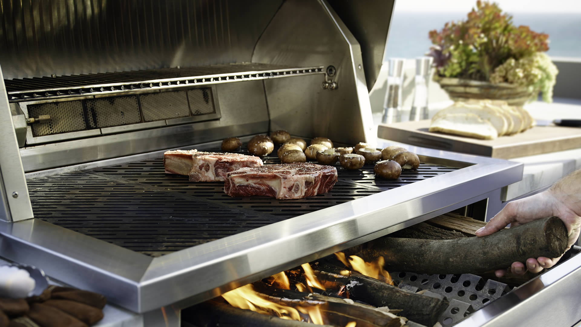Fine Luxury Kitchen Appliances Nordic Kitchens And Baths Inc
