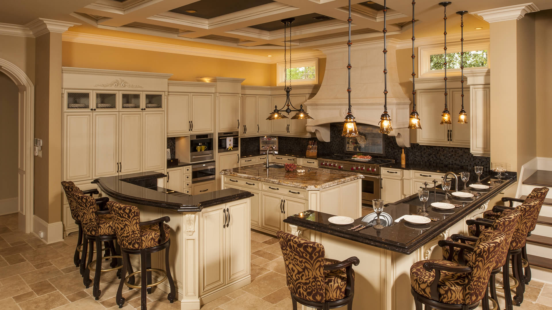 Upscale Kitchen Bath Cabinetry Traditional Contemporary And Transitional Styles Nordic Kitchens Baths Inc