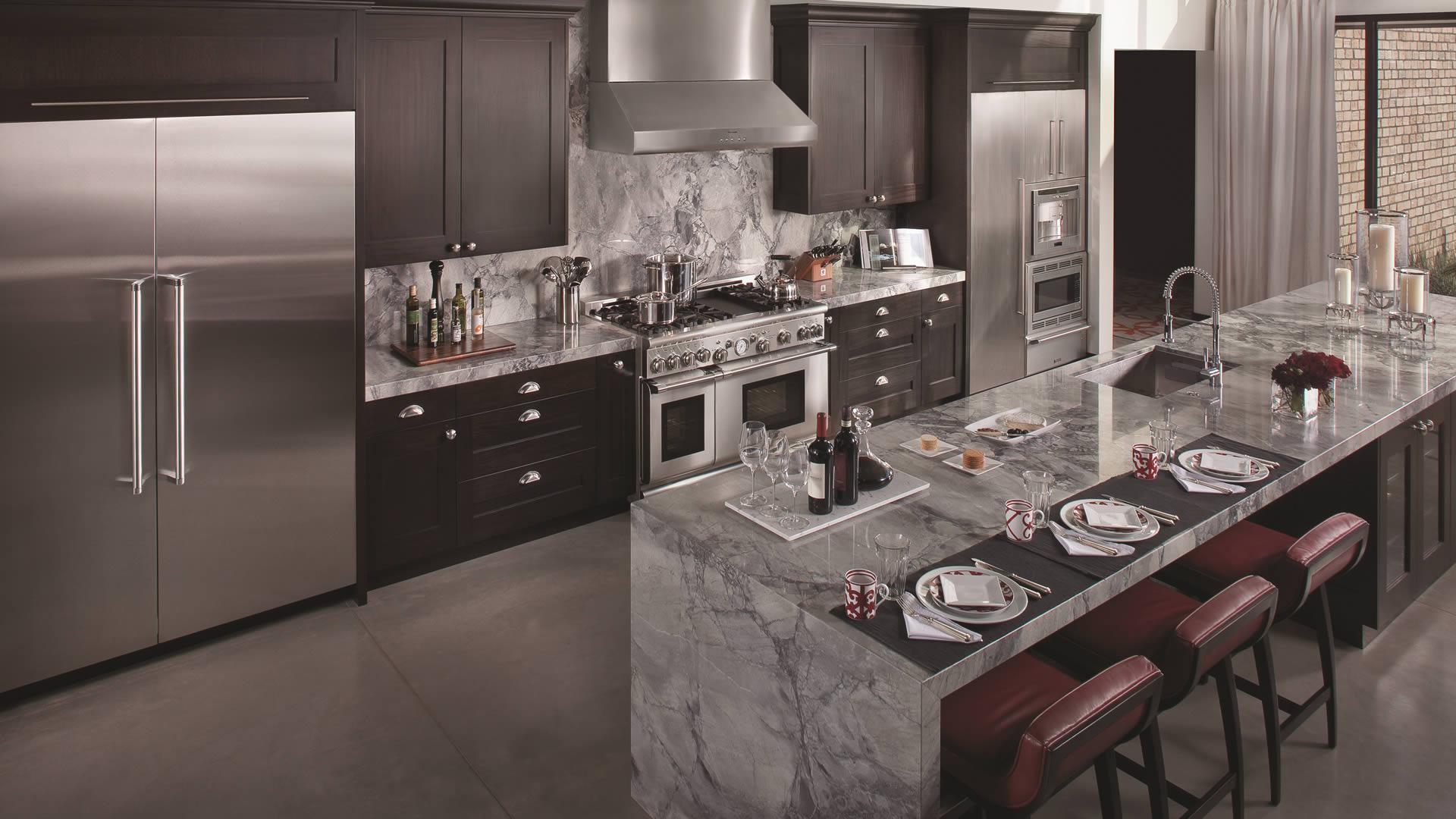 Thermador Fine Luxury Kitchen Appliances Nordic